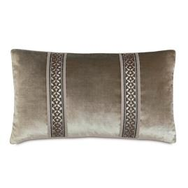 Ezra Bolster Pillow Sham