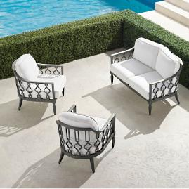 Avery 3-pc. Loveseat Set