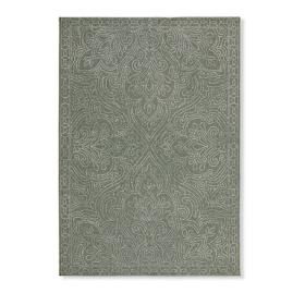 Layla Indoor/Outdoor Rug in Green