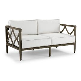 Kali Loveseat with Cushions