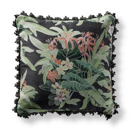 Kohala Bouquet Tropical Indoor/Outdoor Pillow