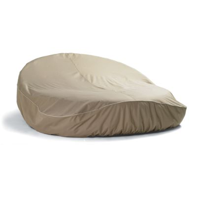 Baleares Daybed Outdoor Furniture Cover, Baleares Daybed Outdoor Furniture Cover