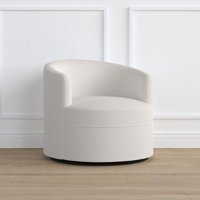 Soho Swivel Chair | Frontgate