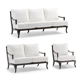 Catalina 3-pc. Sofa Set