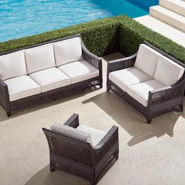 Graham 3-pc. Sofa Set