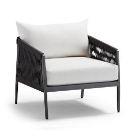Cape Lounge Chair with Cushions