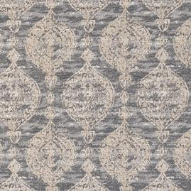 Cadiz Imprint Dove Fabric by Sunbrella®