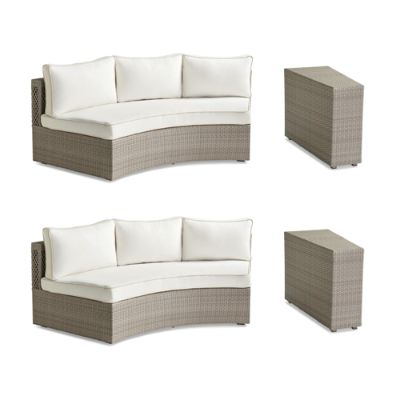 Pasadena Tailored Furniture Covers, Frontgate Patio Furniture Covers