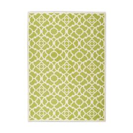 Lovely Lattice Indoor/Outdoor Rug
