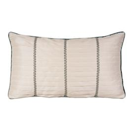 Alaia Bolster Sham by Eastern Accents