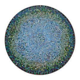 KNF - Neille Olson Mosaics Belize Collection