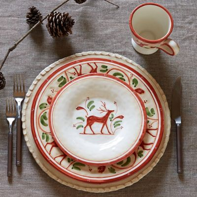 Vietri Renna Dinnerware Collection | Frontgate