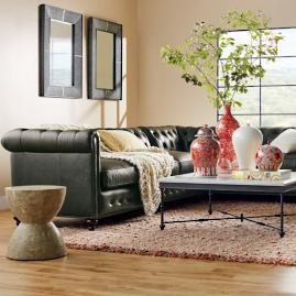 Barrow Sectional Set