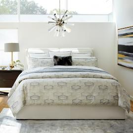Ascher Modern Bedding Collection