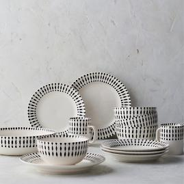 Cleo Dinnerware Collection
