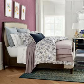 Camille Bedding Collection