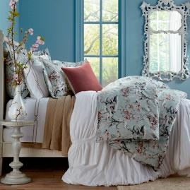 Pavilion Bedding Collection