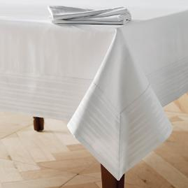 Hensley Performance Table Linens