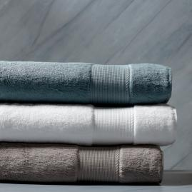 Cotton Modal Bath Towels