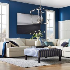 Braxton 5-piece Sectional