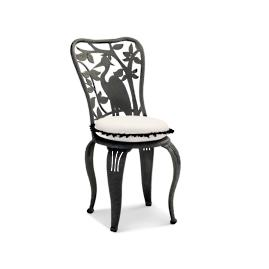 Heron Bistro Chair