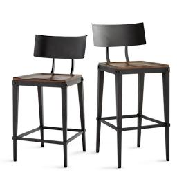 Roco Bar and Counter Stools