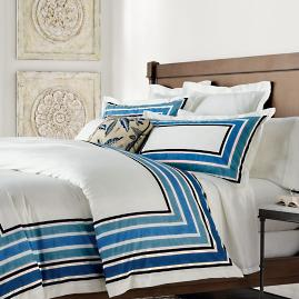 Landen Framed Bedding Collection