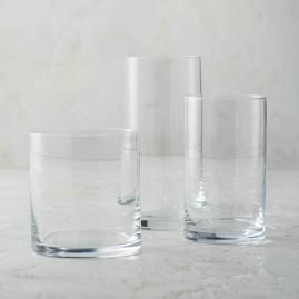 Edison Barware Collection