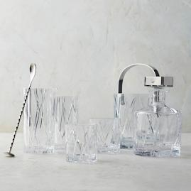 City Barware by Orrefors