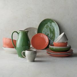 Casafina Fontana Dinnerware Collection