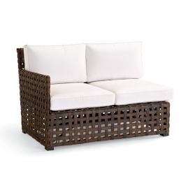 Conover Modular Wicker Seating Replacement Cushions