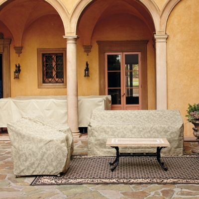Frontgate Signature Furniture Covers, Frontgate Patio Furniture Covers