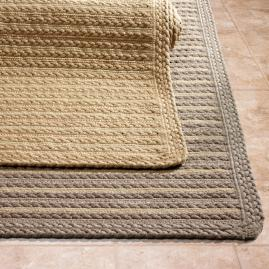 Avoca Braided Indoor/Outdoor Area Rug