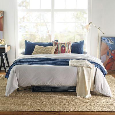 Essential Ez Bed Inflatable Guest, Frontgate Ez Bed Queen
