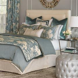 Alaia Bedding Collection by Eastern Accents