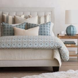 Emerson Bedding Collection by Eastern Accents