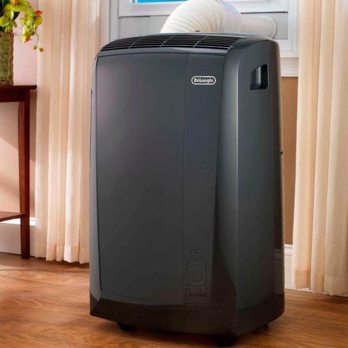 DeLonghi Portable Air Conditioner and Heater | Frontgate