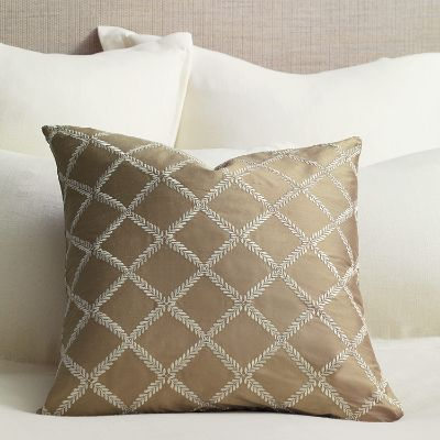 Gustavo Decorative Throw Pillow Frontgate