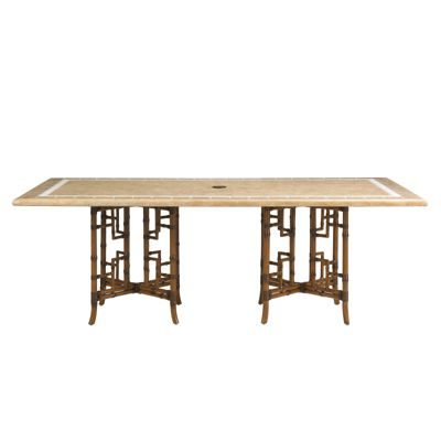 Tommy Bahama Island Estate Veranda Dining Table Frontgate