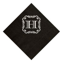 Personalized Guest Towels