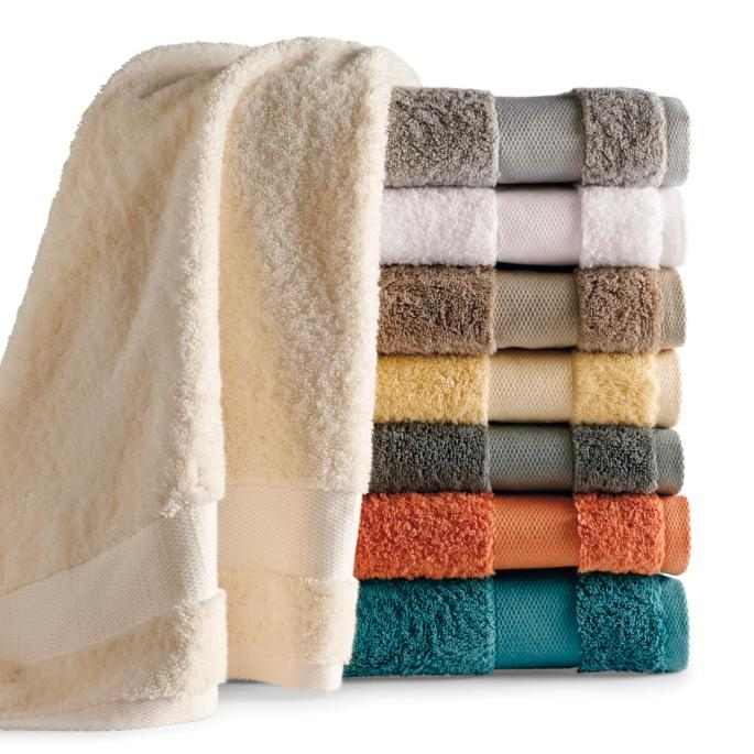 Bello Bath Towels Frontgate