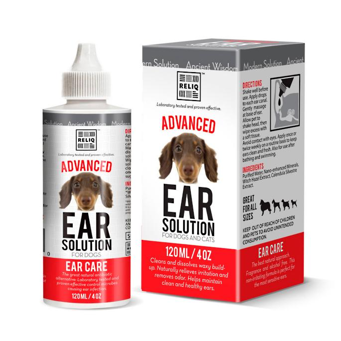 Advanced Ear Solution Frontgate