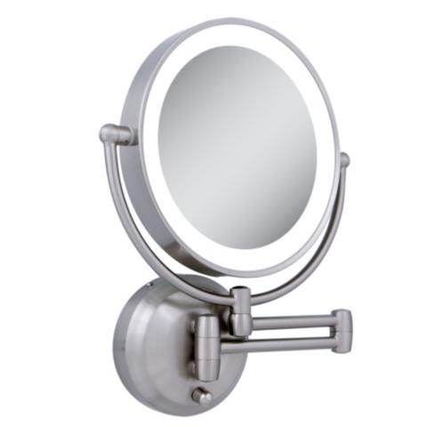Next Generation Led Lighted Wall Mount Mirror
