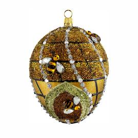 Ginger Jar Accent Ornaments Set Of Six Frontgate