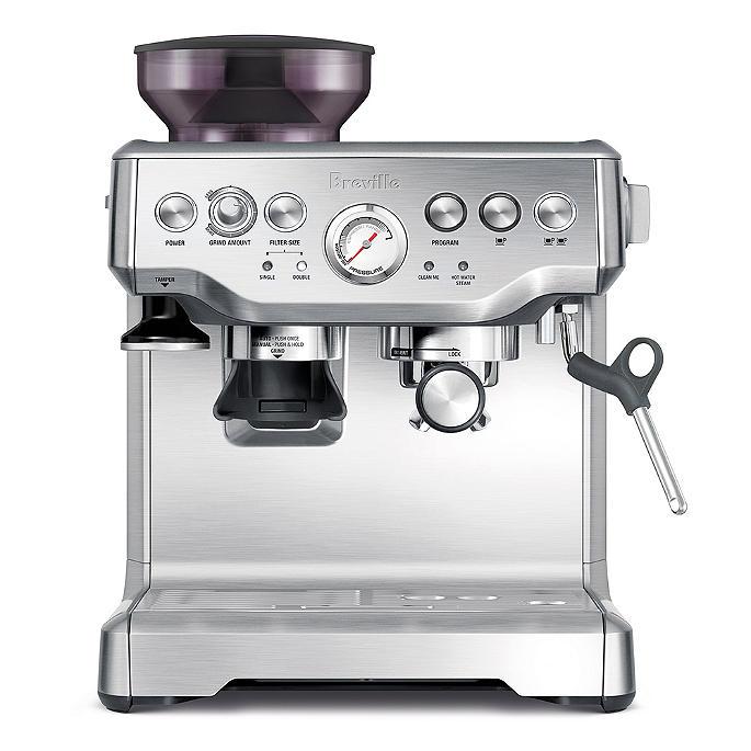 Breville® Barista Express™ Espresso Machine by Frontgate