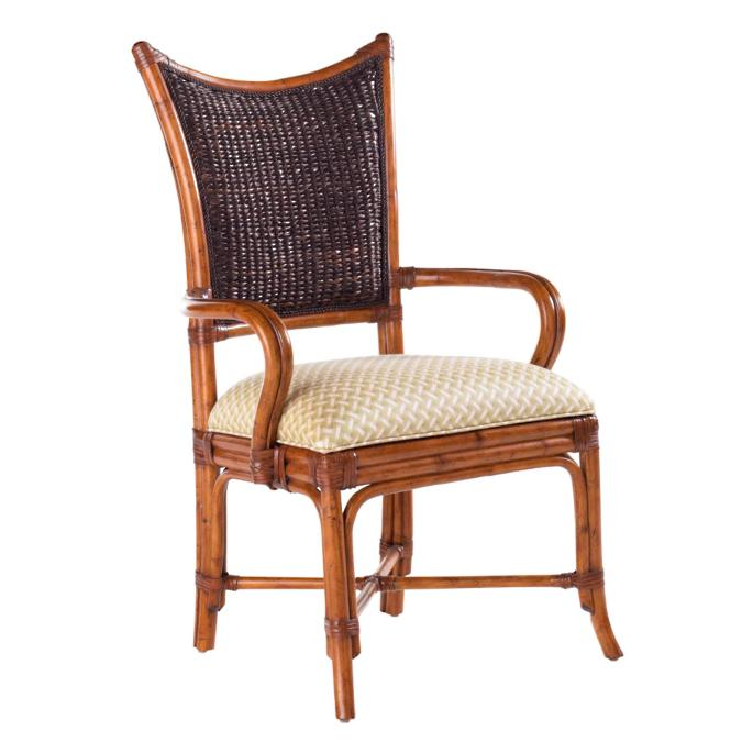 Tommy Bahama Mangrove Arm Chair Frontgate