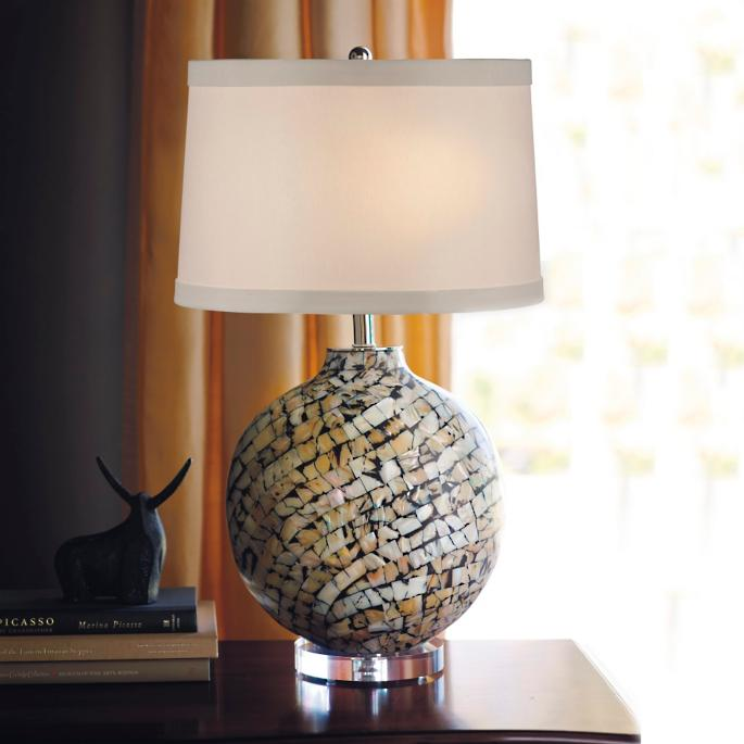 Tommy Bahama Cabibi Table Lamp Frontgate