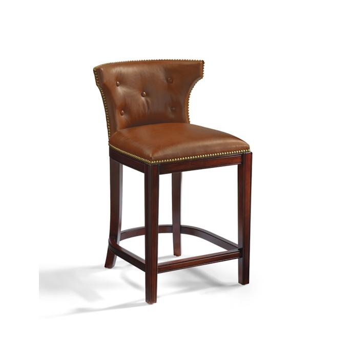 Marseille Counter Height Bar Stool 25 34h Seat Frontgate