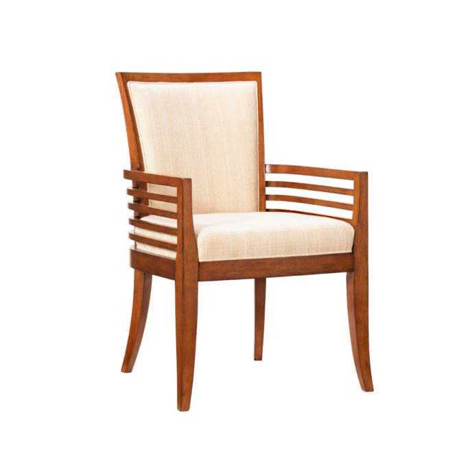 Tommy Bahama Kowloon Arm Chair Frontgate