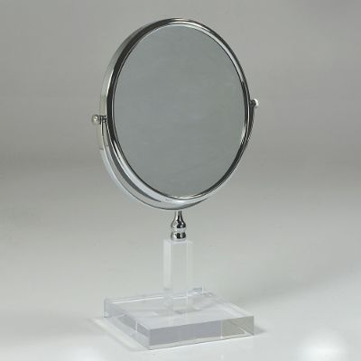 Ice Vanity Mirror By Mike Amp Ally Frontgate